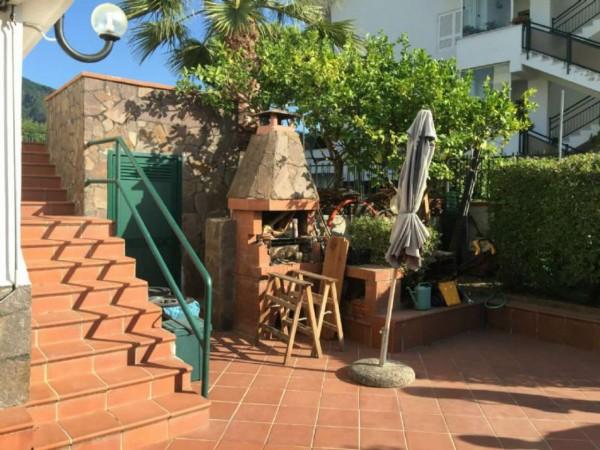 Villa in vendita a Pollena Trocchia, Con giardino, 300 mq - Foto 12