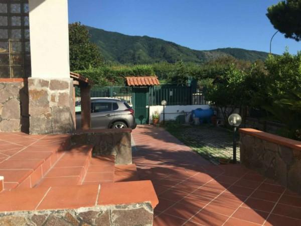 Villa in vendita a Pollena Trocchia, Con giardino, 300 mq - Foto 10