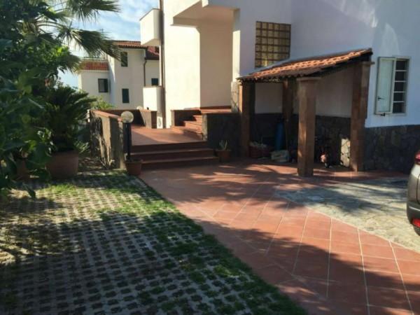 Villa in vendita a Pollena Trocchia, Con giardino, 300 mq - Foto 8