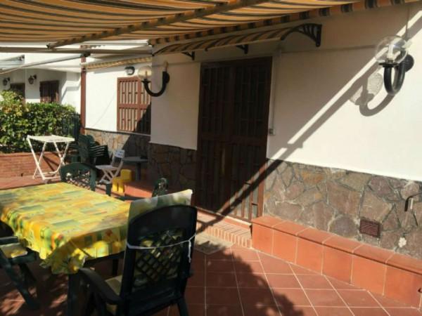 Villa in vendita a Pollena Trocchia, Con giardino, 300 mq - Foto 11