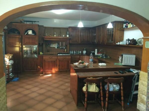Villa in vendita a Pollena Trocchia, Con giardino, 300 mq - Foto 7