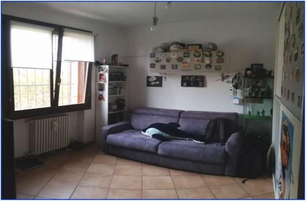 Villa in vendita a Alessandria, Cantalupo, Con giardino, 150 mq - Foto 6