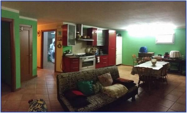Villa in vendita a Alessandria, Cantalupo, Con giardino, 150 mq - Foto 2