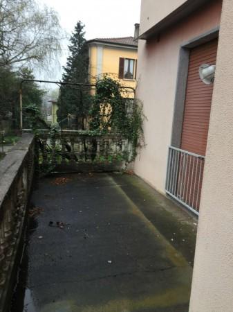 Villa in vendita a Sangiano, Con giardino, 460 mq - Foto 7
