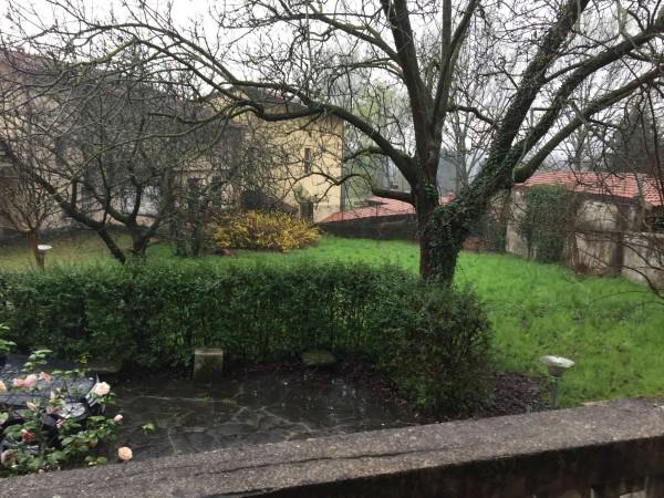 Villa in vendita a Sangiano, Con giardino, 460 mq - Foto 10