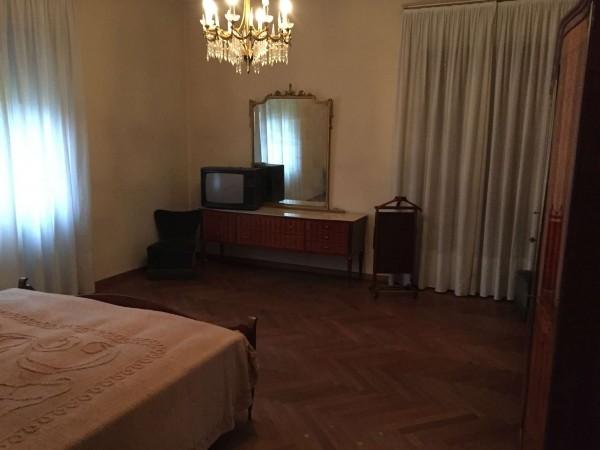 Villa in vendita a Sangiano, Con giardino, 460 mq - Foto 13