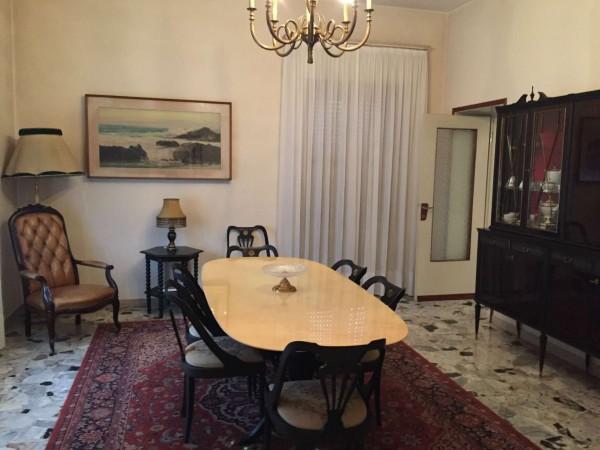 Villa in vendita a Sangiano, Con giardino, 460 mq - Foto 18