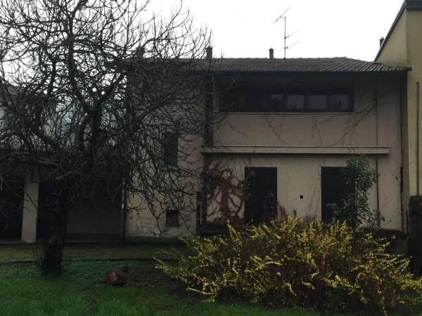 Villa in vendita a Sangiano, Con giardino, 460 mq - Foto 6