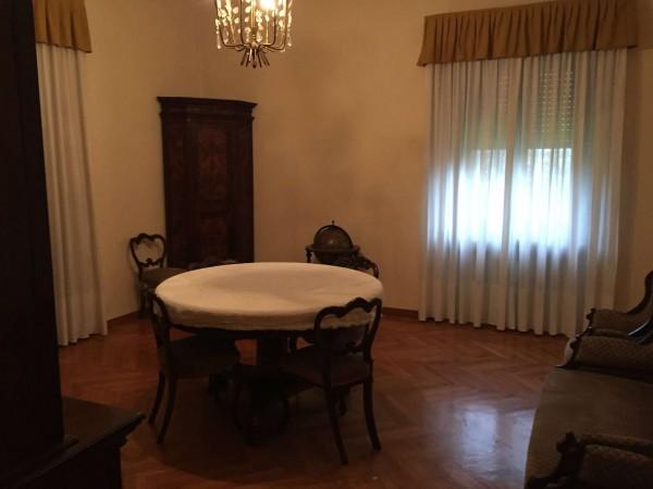 Villa in vendita a Sangiano, Con giardino, 460 mq - Foto 17
