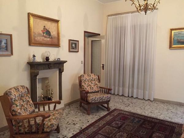 Villa in vendita a Sangiano, Con giardino, 460 mq - Foto 15