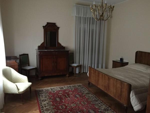 Villa in vendita a Sangiano, Con giardino, 460 mq - Foto 12