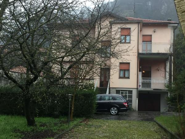 Villa in vendita a Sangiano, Con giardino, 460 mq - Foto 20