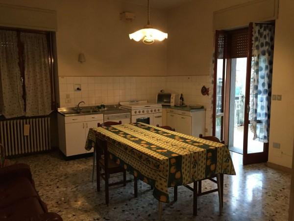 Villa in vendita a Sangiano, Con giardino, 460 mq - Foto 19