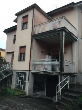 Villa in vendita a Sangiano, Con giardino, 460 mq - Foto 23