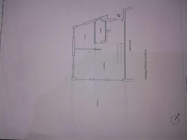 Casa indipendente in vendita a Leivi, 186 mq - Foto 3