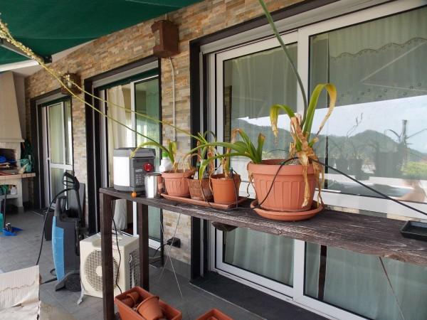 Casa indipendente in vendita a Leivi, 186 mq - Foto 16