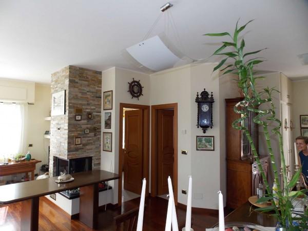 Casa indipendente in vendita a Leivi, 186 mq - Foto 25