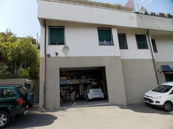 Casa indipendente in vendita a Leivi, 186 mq - Foto 28