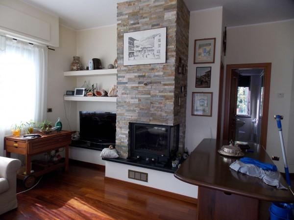 Casa indipendente in vendita a Leivi, 186 mq - Foto 23