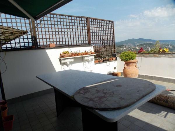 Casa indipendente in vendita a Leivi, 186 mq - Foto 17