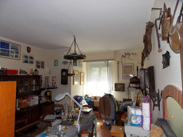 Casa indipendente in vendita a Leivi, 186 mq - Foto 12