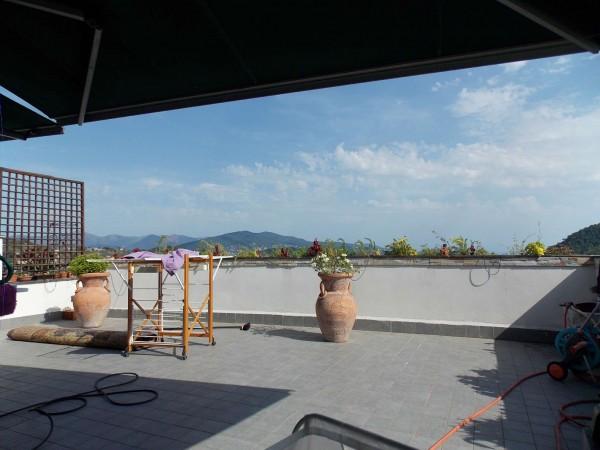 Casa indipendente in vendita a Leivi, Arredato, con giardino, 186 mq