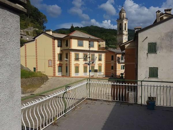 Appartamento in vendita a Borzonasca, 180 mq - Foto 6