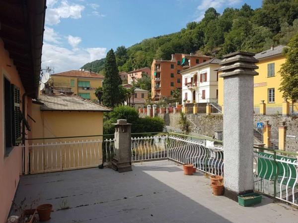 Appartamento in vendita a Borzonasca, 180 mq - Foto 7