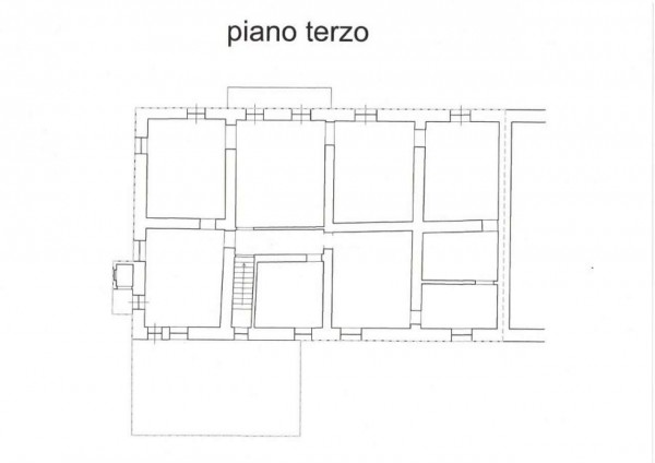 Appartamento in vendita a Borzonasca, 180 mq - Foto 3
