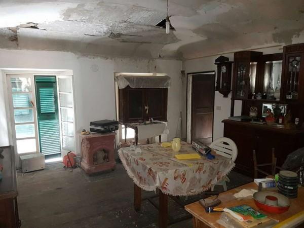 Appartamento in vendita a Borzonasca, 180 mq - Foto 5