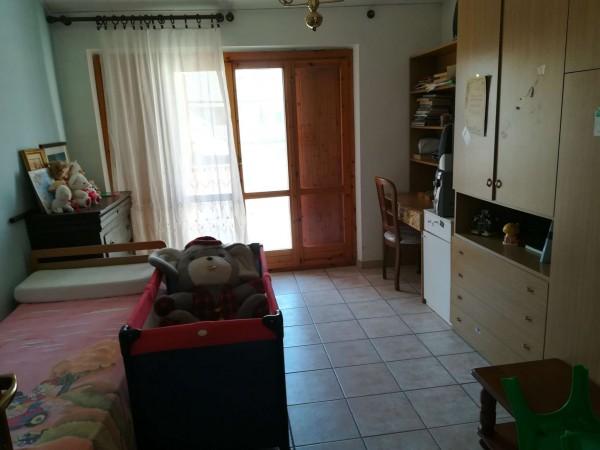 Appartamento in vendita a Villanova Mondovì, Centro, 110 mq - Foto 6