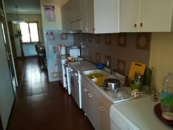 Appartamento in vendita a Villanova Mondovì, Centro, 110 mq - Foto 9