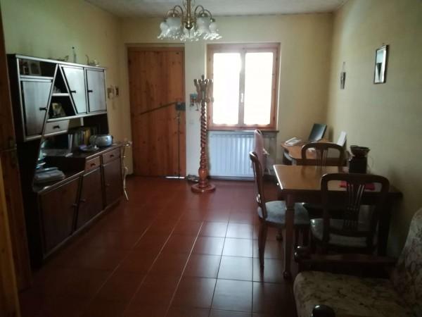 Appartamento in vendita a Villanova Mondovì, Centro, 110 mq - Foto 11