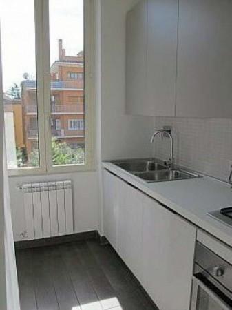 Appartamento in vendita a Roma, Monteverde Vecchio, 65 mq