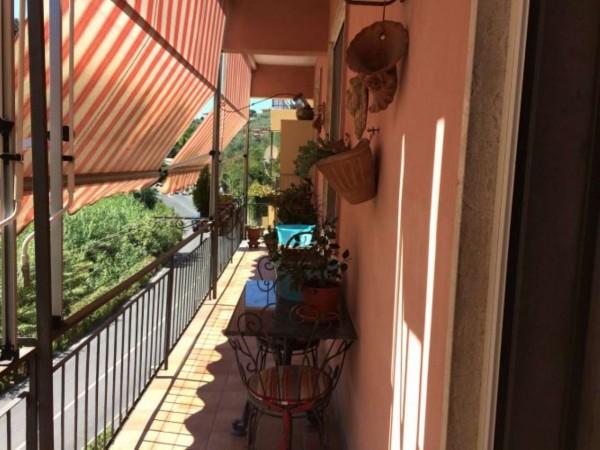 Appartamento in vendita a Arcola, Romito Magra, 85 mq - Foto 11