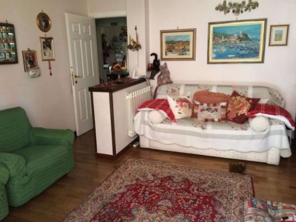 Appartamento in vendita a Arcola, Romito Magra, 85 mq - Foto 12