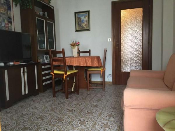 Appartamento in vendita a Torino, Madonna Di Campagna, 60 mq - Foto 13