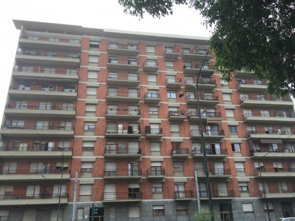 Appartamento in vendita a Torino, Madonna Di Campagna, 60 mq