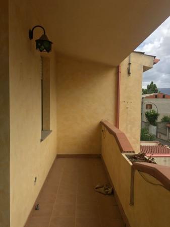 Villetta a schiera in vendita a Dolianova, Santa Maria, Con giardino, 109 mq - Foto 10