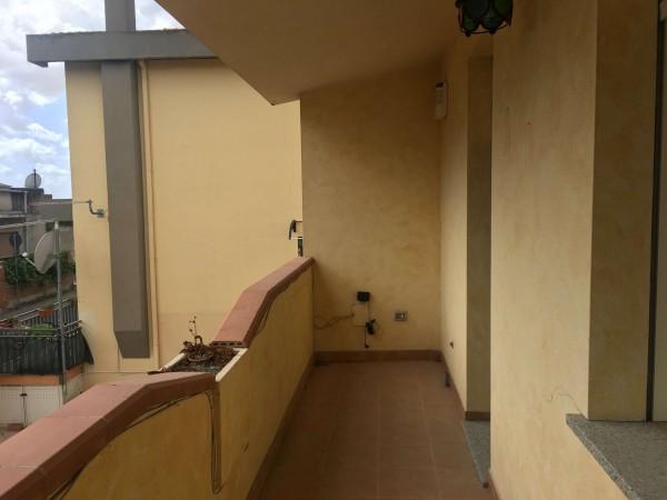 Villetta a schiera in vendita a Dolianova, Santa Maria, Con giardino, 109 mq - Foto 24