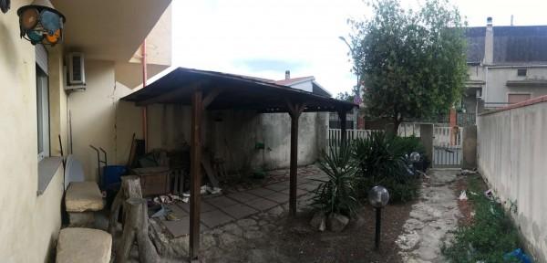 Villetta a schiera in vendita a Dolianova, Santa Maria, Con giardino, 109 mq - Foto 28