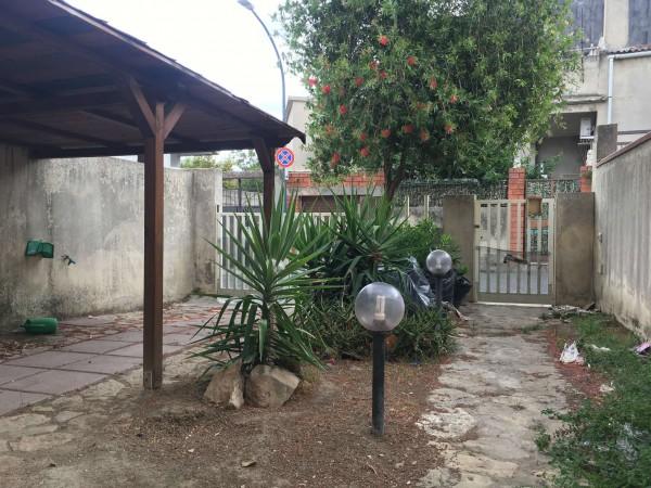 Villetta a schiera in vendita a Dolianova, Santa Maria, Con giardino, 109 mq - Foto 30