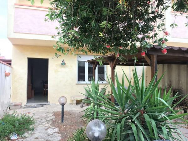 Villetta a schiera in vendita a Dolianova, Santa Maria, Con giardino, 109 mq - Foto 34