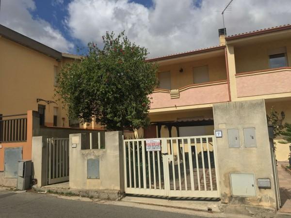 Villetta a schiera in vendita a Dolianova, Santa Maria, Con giardino, 109 mq - Foto 32