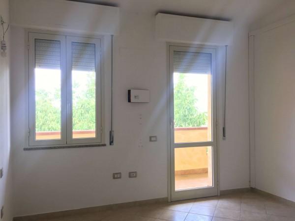 Villetta a schiera in vendita a Dolianova, Santa Maria, Con giardino, 109 mq - Foto 22