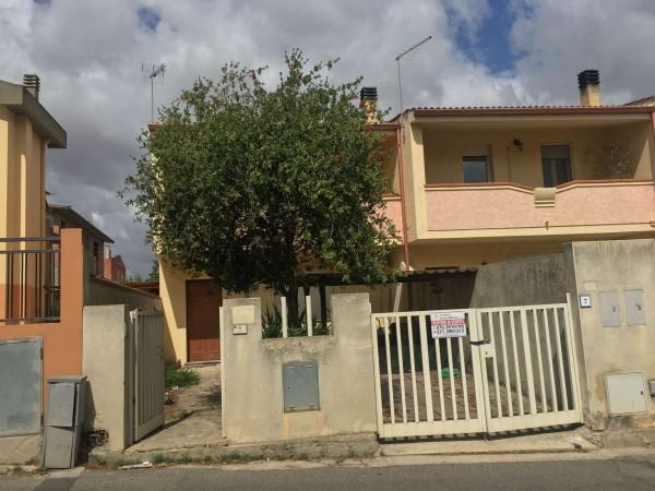 Villetta a schiera in vendita a Dolianova, Santa Maria, Con giardino, 109 mq - Foto 33