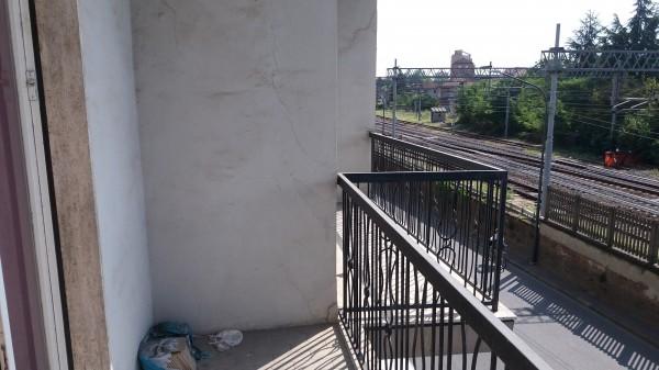 Appartamento in vendita a Asti, Stazione, 85 mq - Foto 6