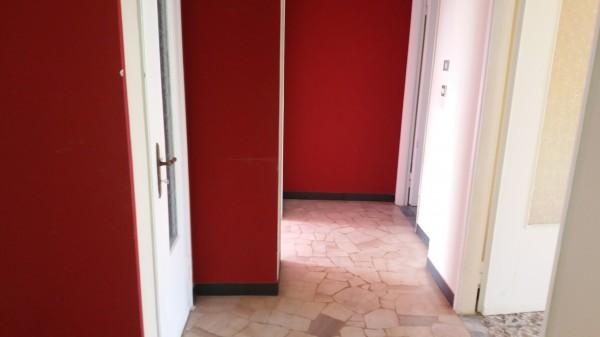 Appartamento in vendita a Asti, Stazione, 85 mq - Foto 26