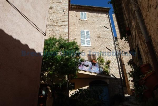 Appartamento in vendita a Trevi, Centrale, 90 mq - Foto 11