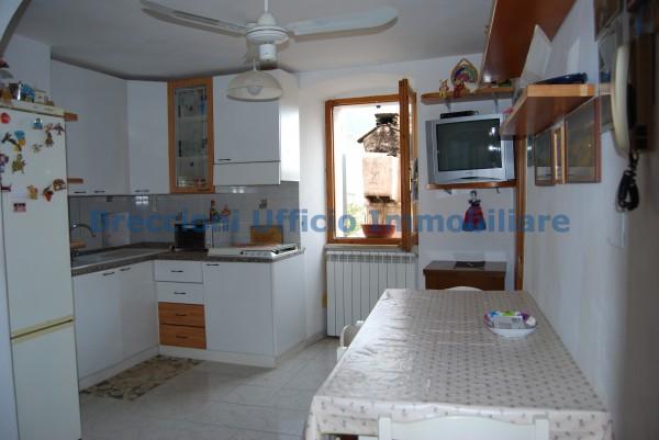 Appartamento in vendita a Trevi, Centrale, 90 mq - Foto 5